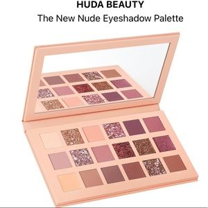 Huda BeautyNew Nude